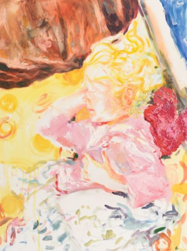 Untiltled, acylic on canvas, 60x80 cm, 2017_result